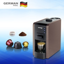 New Model Customized High Quality 230V Lavazza Espresso Point High Capacity Automatic Coffee machine for living room