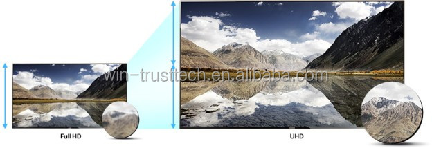 Good Quality 42 Inch 1080p Full HD Led TV for All TV system