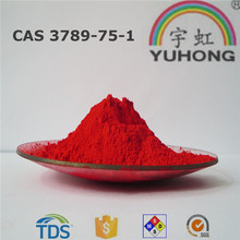 Organic Pigment Powder Pigment Red 21 Plastic Colourant