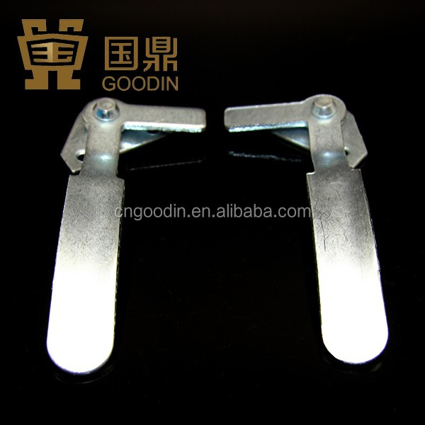REMOVABLE WINDOW HANDLE/DOOR WINDOW HANDLE