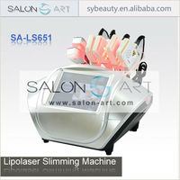 China best lipo laser slimming machine/weight loss for available people