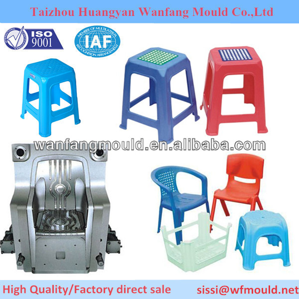 Plastic Chair and Table Mold Making/Cheap Plastic Injection Moulding