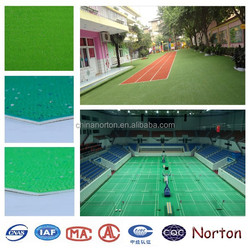 indoor and outdoor sports court pvc vinyl flooring NTPF-Z020