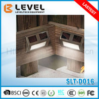 Wholesale Solar Wall Light Stainless Steel