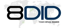 8DID - #1 in Virtual Numbers DID and TollFree numbers Worldwide