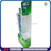 TSD-W1321 China factory toothpaste display rack,pvc foamed board display,custom toothpaste display