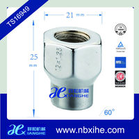 Car Wheel Nut Titanium Lug Nut