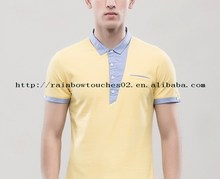 Wholesale custom classic collar plain dri fit polo shirt