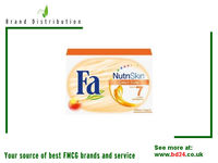 FA Soap Nutri Skin Intensive Care 100g