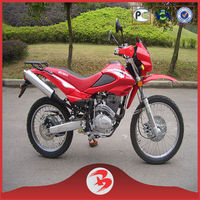 High Quality Hot Selling 200CC Dirt Bike For Sale