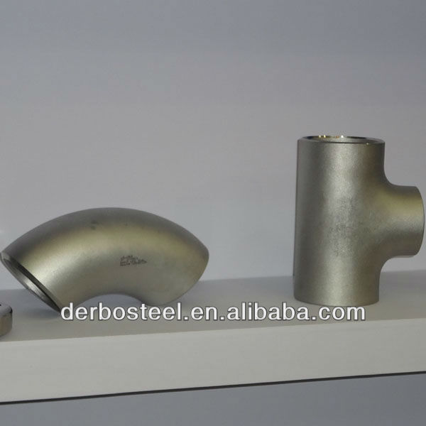 a & a manufacturer elbow high quality of ASTM A 350 LF2,3,6,9 carbon steel