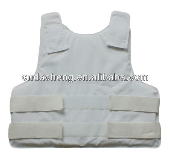 light and molle armor vest