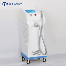2016 new design Laser Hair Removal SL 808 , New Hair Removal Disc , Soprano Diode Laser Skin Hair Removal Machine