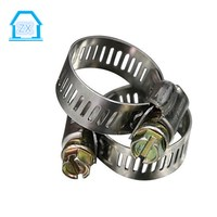 2015 best hot selling hose clips