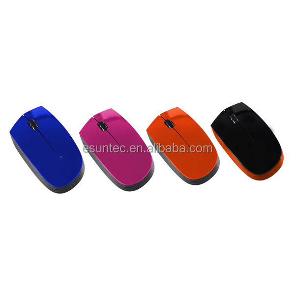 Confortable wireless mouse, usb optical 2.4ghz wireless mouse, MW-011
