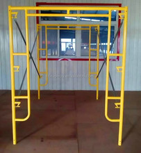 china supplier building materials Mobile Steel structure Frame