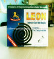 Classical Lion Brand Black Mosquito coil