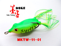 frog lure fishing lure plastic frog