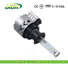 OEM 30W 3800LM Heatsink for LED led car bulbs at halfords 8S h1 LED headlight for car