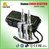 alibaba.com in russian Itsuwa High Quality Chainreaction mod for super vaper e-cigarette
