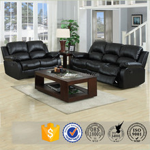 Living Room Furniture Modern Leather Sofa Wholesale,China Wholesale Market Zoy-93930