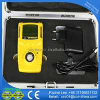 water dust and most reliable gas detector price in China