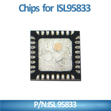 1 pcs New ISL95833HRTZ ISL 95833HRTZ QFN 32pin Power IC Chip Chipset