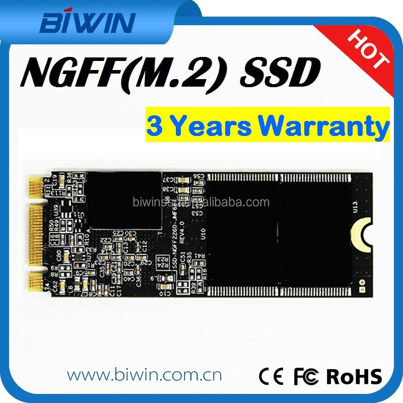 wholesale Biwin m2 sata ssd MLC 128gb 512gb ssd for tablet pc