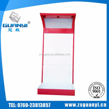 Best selling air condition display rack/ customized air condition stand