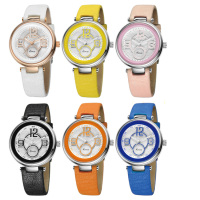 Wholesale Women Fashion Watch Hot Style KIMIO Brand Relogios Vogue Ladies Watch