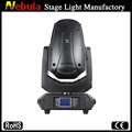 280W 10R Spot beam Wash moving head 3in1 dj LED Stage Holiday Lighting