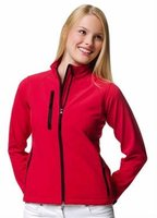 Softshell Jacket - 4-way elastic Softshell Jacket