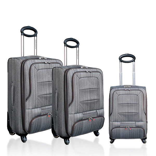 carry on custom made luggage travel bags suitcase