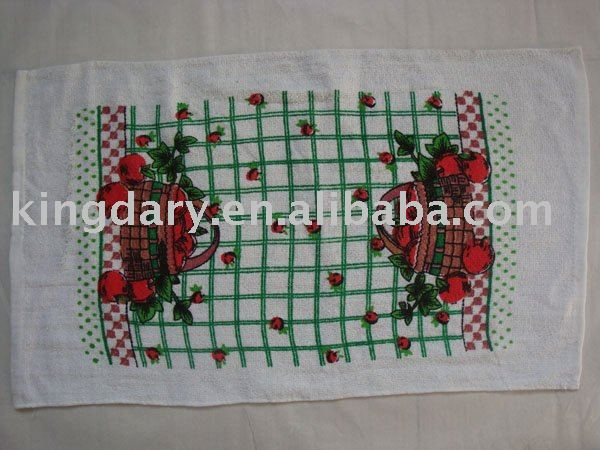 honeycomb white tea towel wholesales