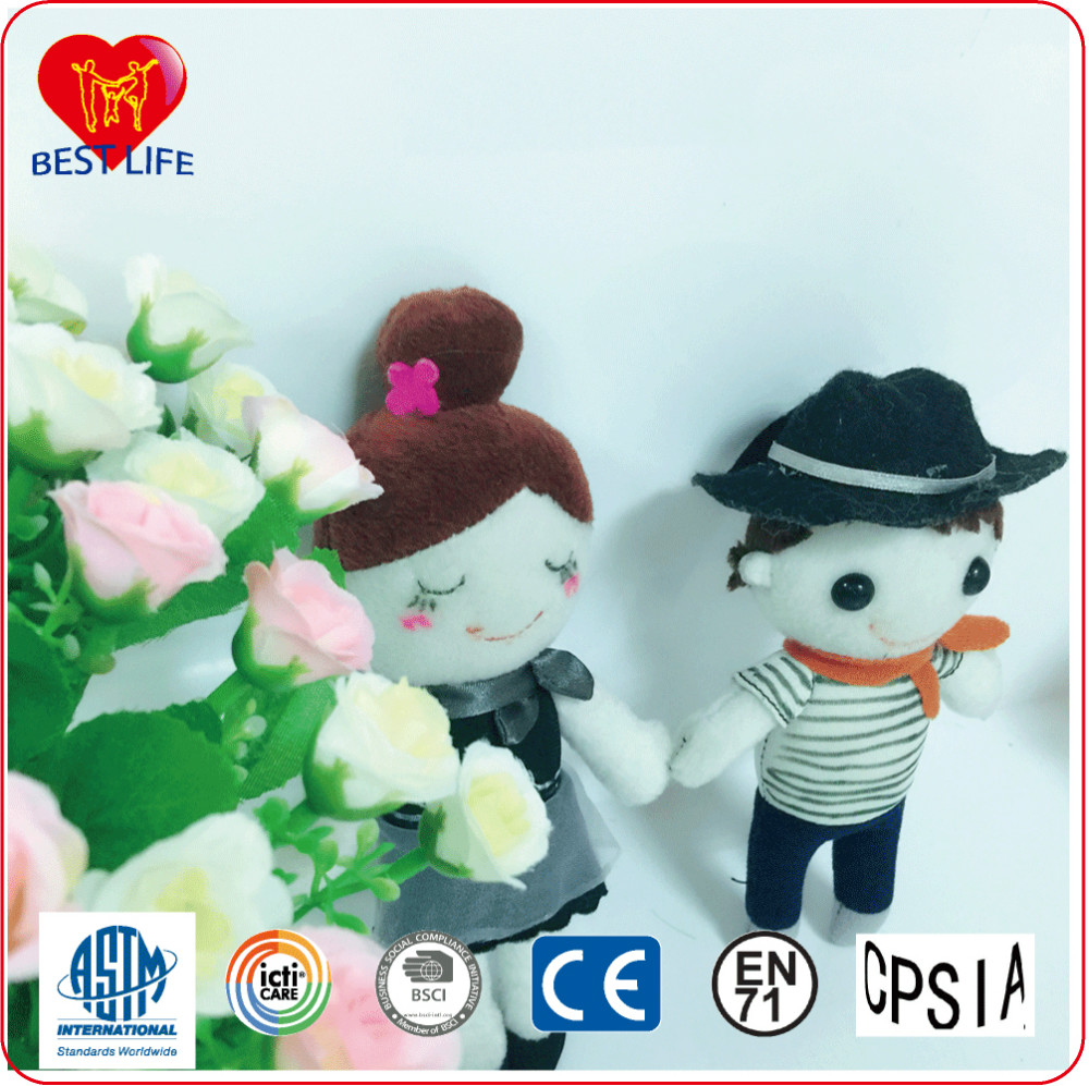 hot sale plush child love baby toy dolls for sale (PTAL0816166)