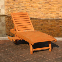 outdoor furniture wooden patio daybed