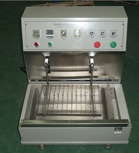 Semi-automatic DIP soldering machine / SMT wave soldering oven MD-4600 / dip soldering machine for PCB assembly