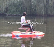 China Water bike for sale