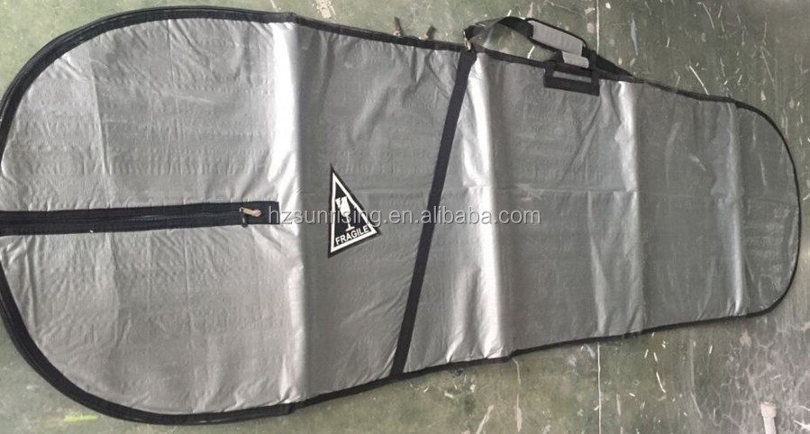 surf cover bag for surfboard and sup paddle board