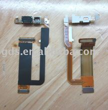 mobile phone flex cable for Sony Ericsson W705 flat cable