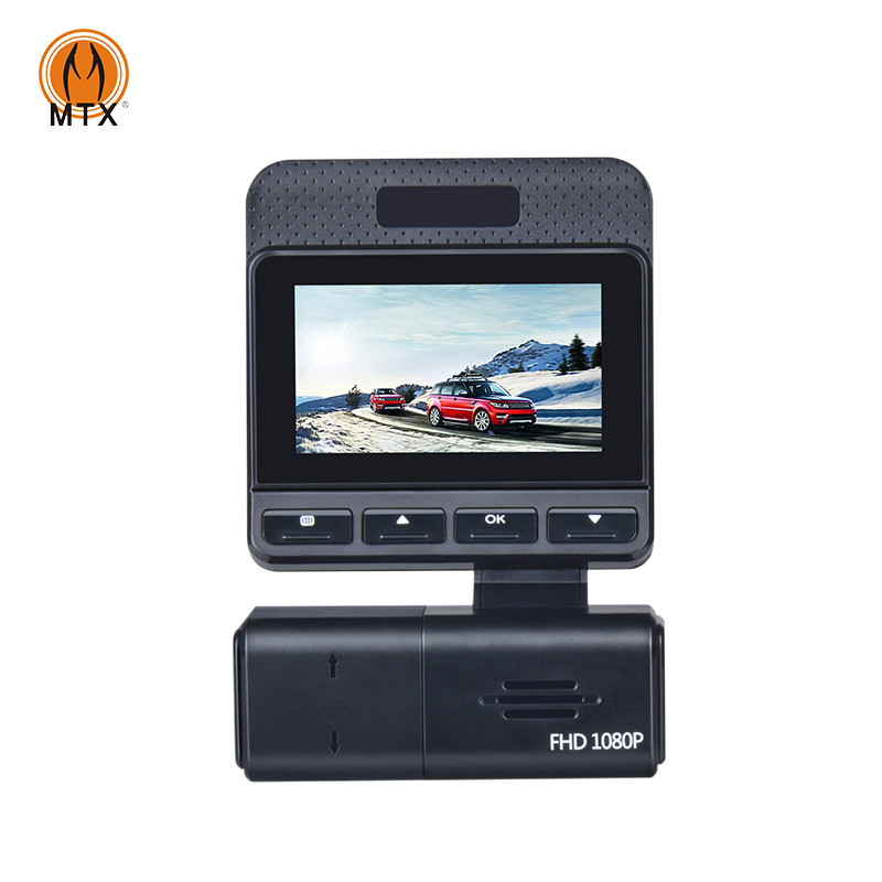 Full HD 1080P Vehicle blackbox DVR car camcorder camera recorder