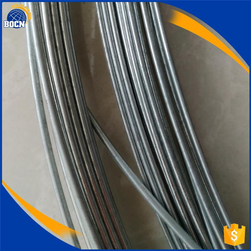 Anping Bochuan gi steel wire rod