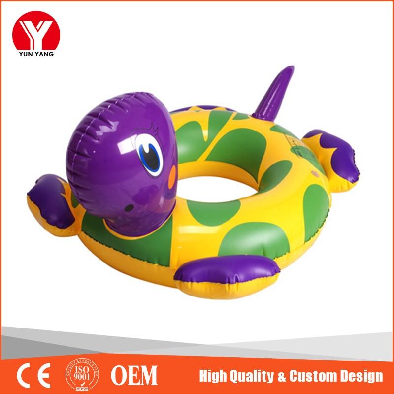 inflatable swim ring 067