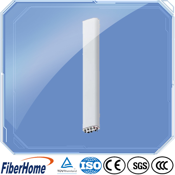 FiberHome GSM/WCDMA/LTE Adjustable Electrical Downtilt Base Station Antenna
