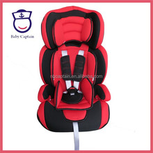 folding adjustable bed booster safe baby/kid doll car seat/chair