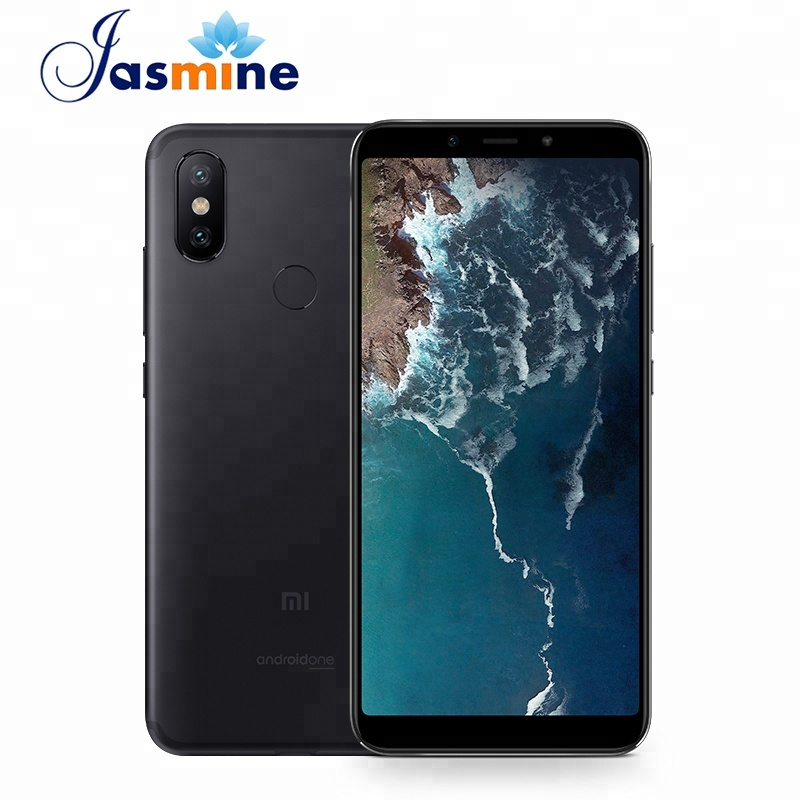 Wholesale Xiaomi Mi A2 Snapdragon 660 4GB 32GB 5.99 inch Xiomi Flip <strong>Android</strong> One Smart Mobile <strong>Phones</strong>