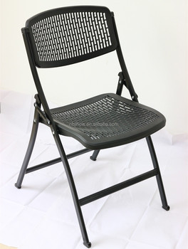 hot sale industrial folding chair plastic