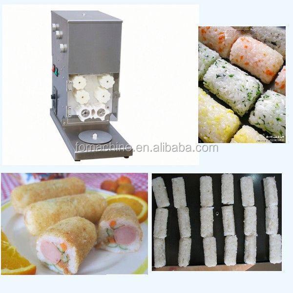 sushi wrapping machine
