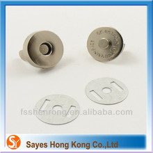 2014 SY fashional strong ferrite peg hook locks and magnetic keys