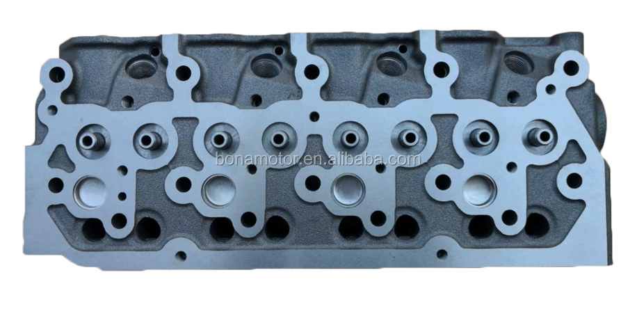 Tractor/auto engine parts for MITSUBISHI S4L2 cylinder head